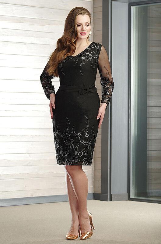 Платье женское Gold Style Платье женское 2063 - фото 1