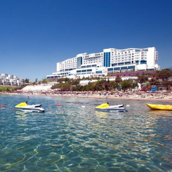 Туристическое агентство ЦЕНТРКУРОРТ Отдых в Турции, Onyria Claros Beach Resort 5* - фото 1