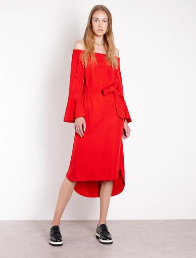 Платье женское Marella Платье Doroty 3221167102002 - фото 1