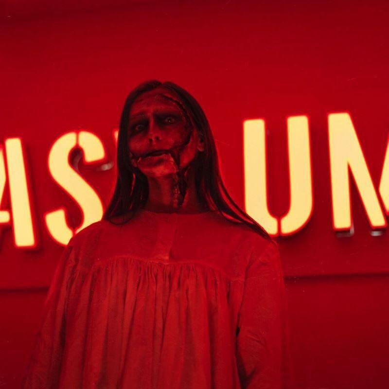 Квест Asylum Квест на 4 чел. - фото 5