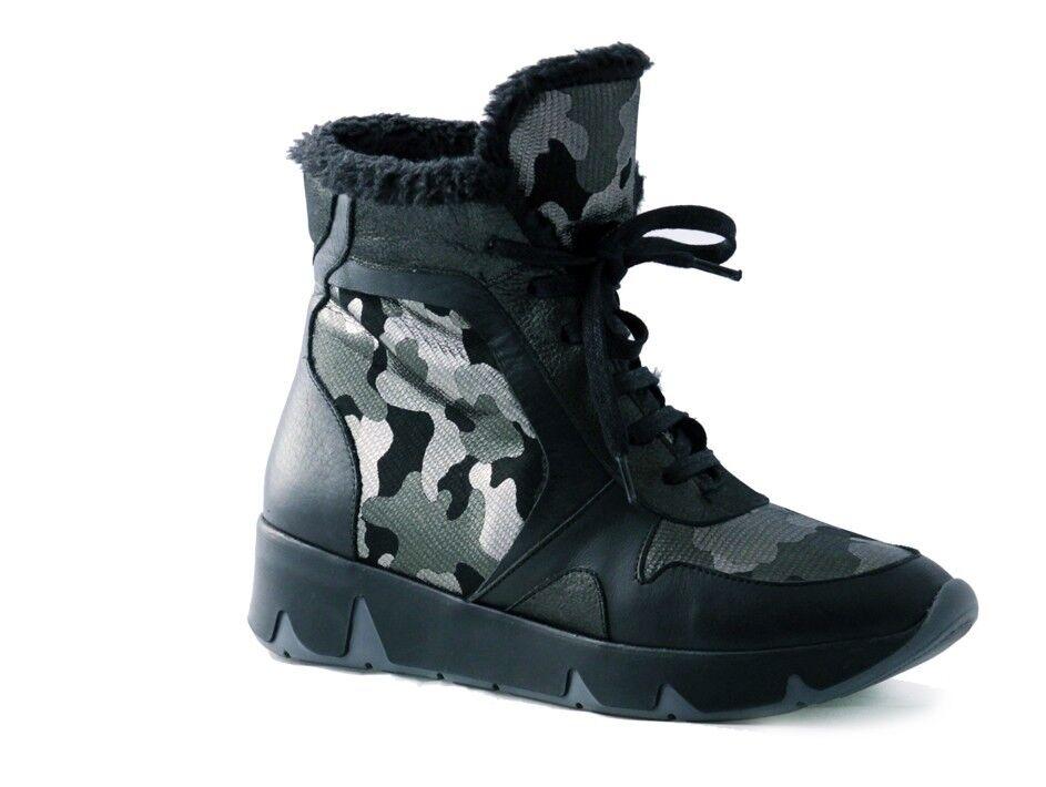 Обувь женская Du Monde Ботинки женские 765 - фото 1