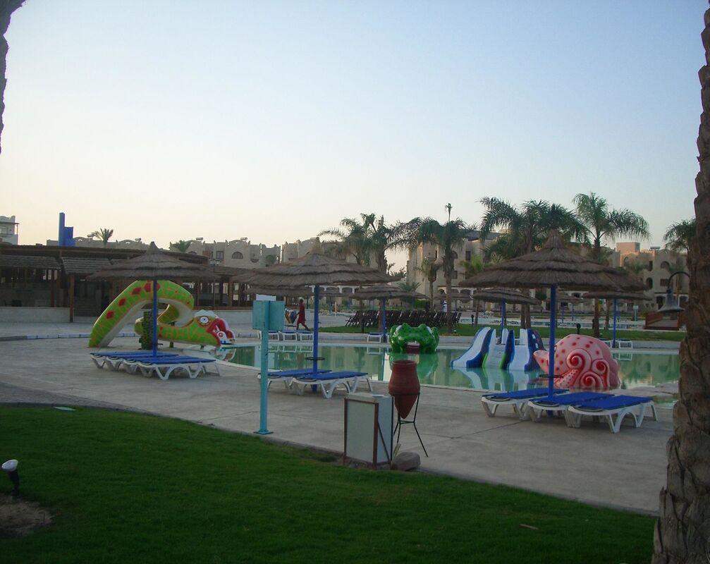 Туристическое агентство Санни Дэйс Пляжный авиатур в Египет, Хургада, Royal Lagoons Aqua Park Resort Hurghada 5* - фото 7