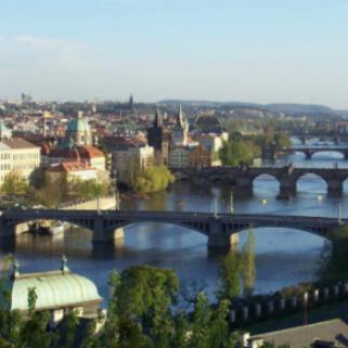Туристическое агентство АлВитаТрэвел Автобусный экскурсионный тур «Вена* – Прага» - фото 1