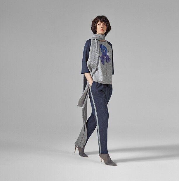 Кофта, блузка, футболка женская Mozart Джемпер w19108 - фото 1