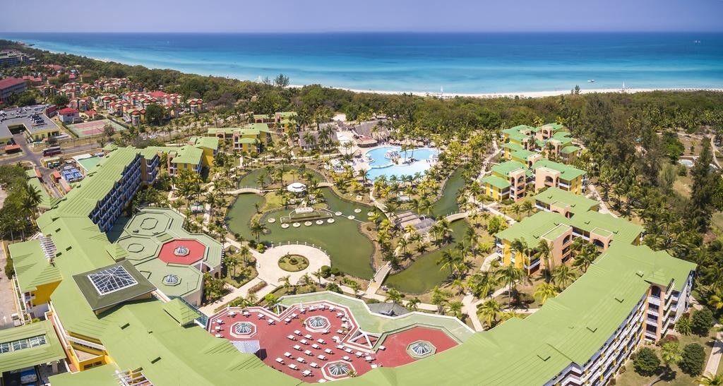 Туристическое агентство VIP TOURS Куба,Варадеро, Melia Las Antillas - фото 1