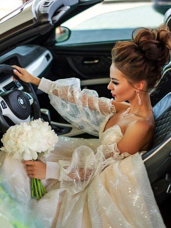 Свадебный салон Rafineza Свадебное платье Suzanna - фото 4