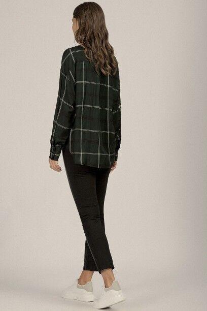 Кофта, блузка, футболка женская Elis Блузка женская арт. BL0994 - фото 4