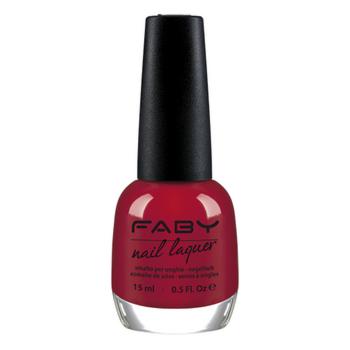 Декоративная косметика Faby Лак для ногтей LCG 022 - фото 1