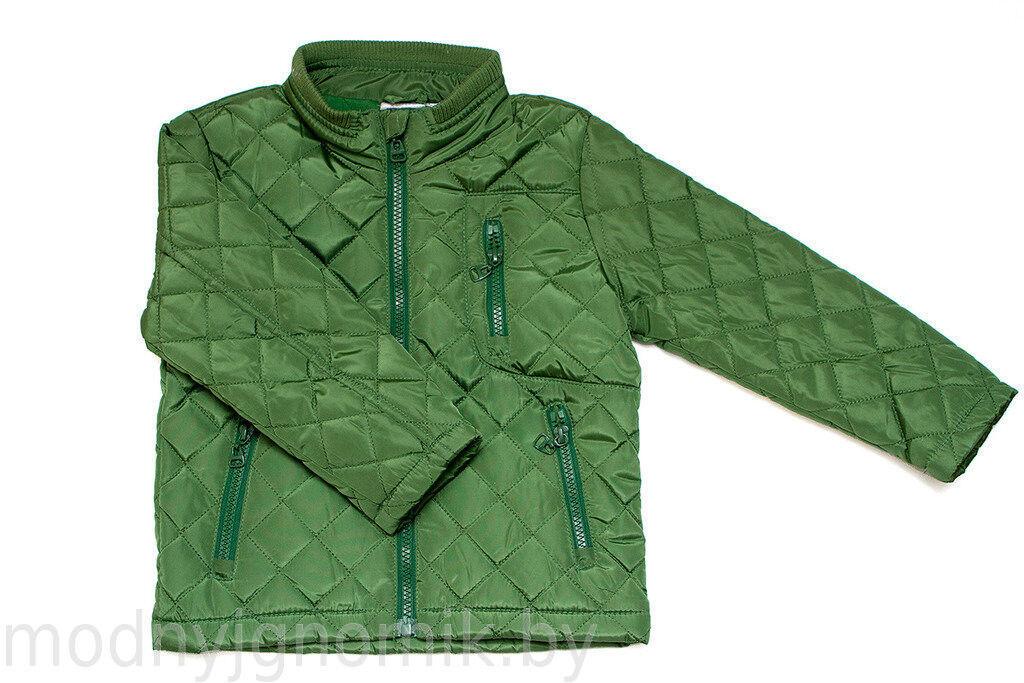 Верхняя одежда детская Джерри Джой Куртка для мальчика А012 - фото 2