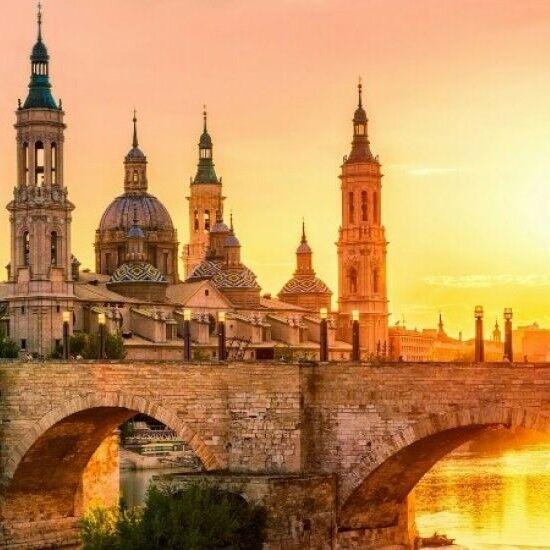 Туристическое агентство Внешинтурист Экскурсионный авиатур SP8avia «Испанская баллада» - фото 1