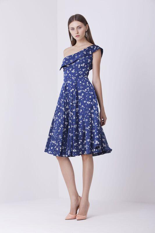 Платье женское Isabel Garcia Платье BG539 - фото 1