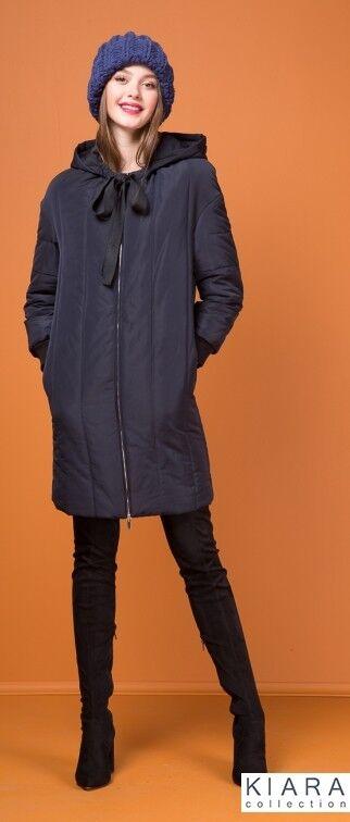 Верхняя одежда женская Kiara Пальто женское 6064 - фото 1