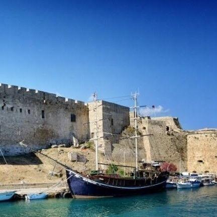 Туристическое агентство Новая Планета Пляжный авиатур на Кипр, Sempati Hotel 3* - фото 1