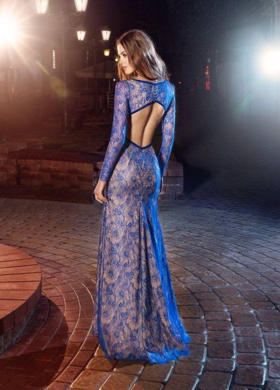 Вечернее платье Papilio Вечернее платье 210 - фото 2