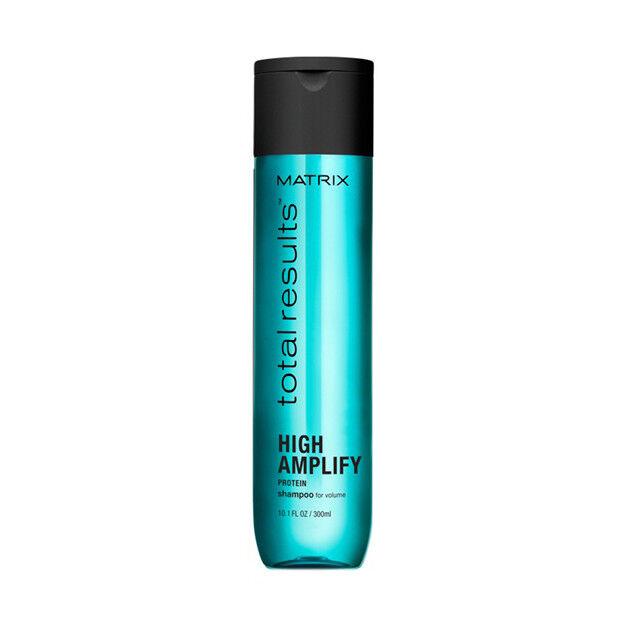 Уход за волосами Matrix Шампунь для объёма волос «High Amplify» Total Results, 300 мл - фото 1