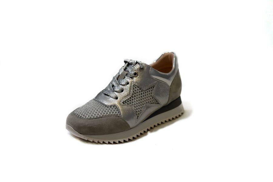 Обувь женская BASCONI Кроссовки женские H1781B-89-2 - фото 3