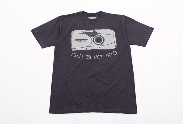 Кофта, рубашка, футболка мужская Anteater Футболка «Яузов Пустота» - фото 1