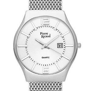 Часы Pierre Ricaud Наручные часы P51060.5153Q - фото 1