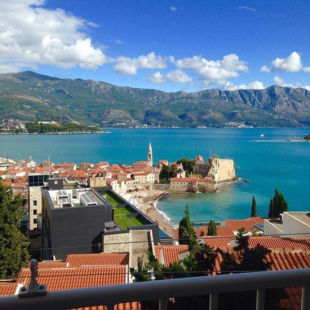 Туристическое агентство Тысяча туров Вилла с кухней и WIFI в Черногории - фото 1