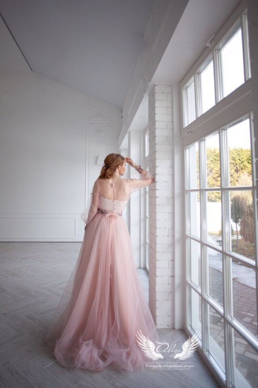 """Вечернее платье ALIZA вечернее платье """"Aleksia"""" - фото 2"""