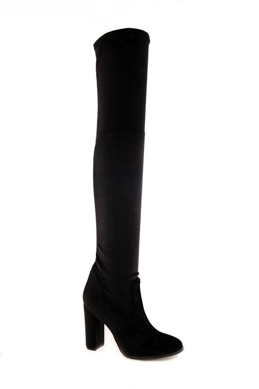 Обувь женская Du Monde Ботфорды женские 509 - фото 1