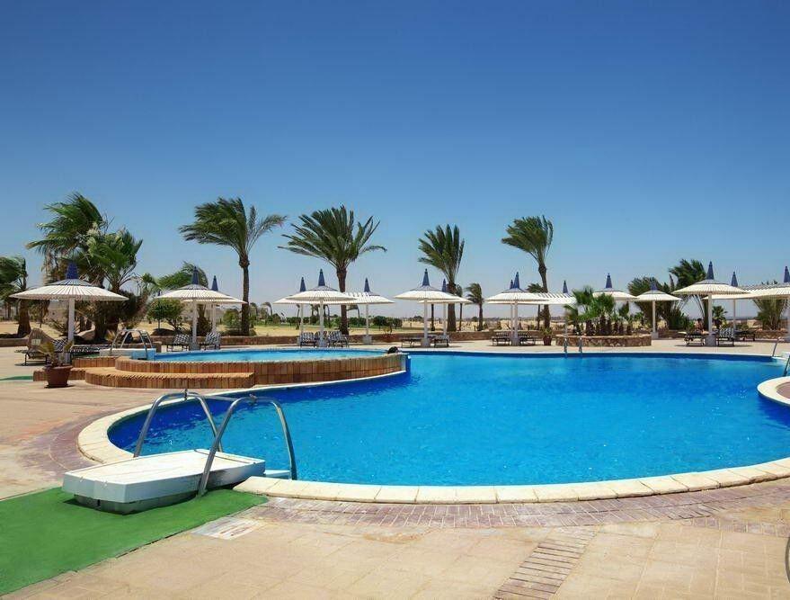 Туристическое агентство Санни Дэйс Пляжный авиатур в Египет, Хургада, Coral Beach Resort Hurghada 4* - фото 5