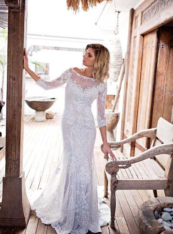 Свадебное платье напрокат Mia Solano Свадебное платье Sophia - фото 3