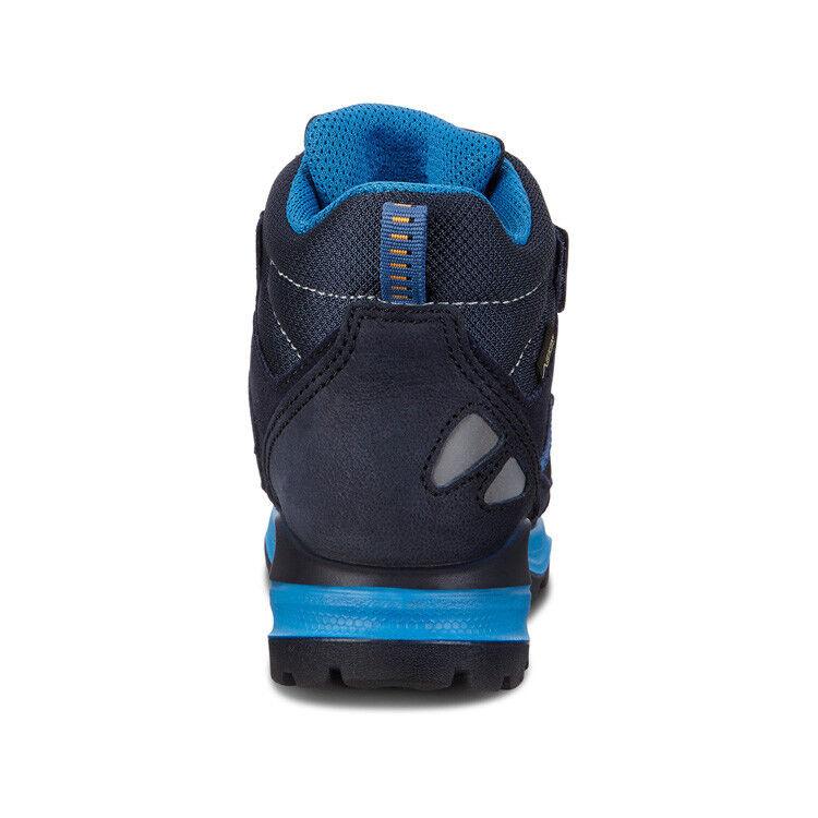 Обувь детская ECCO Ботинки детские SNOW MOUNTAIN 710242/51237 - фото 5