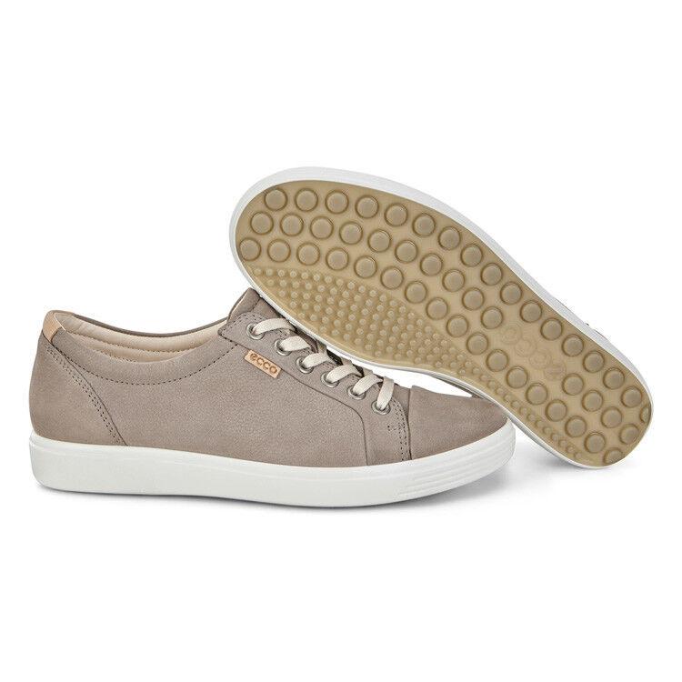 Обувь женская ECCO Кеды SOFT 7 430003/02375 - фото 7