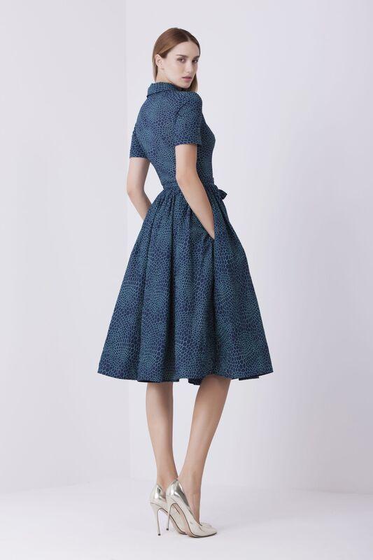 Платье женское Isabel Garcia Платье BO551 - фото 2