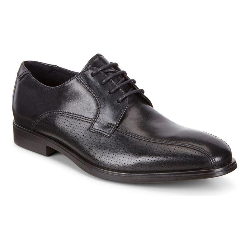 Обувь мужская ECCO Дерби MELBOURNE 621744/01001 - фото 1