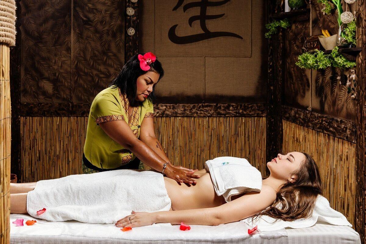 Магазин подарочных сертификатов Тайская SPA-деревня Baunty «Королевский тайский ритуал» 3 часа - фото 1