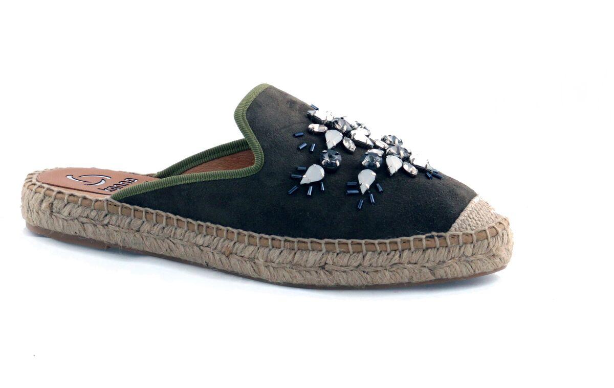 Обувь женская Kanna Эспадрильи женские 7501 - фото 1