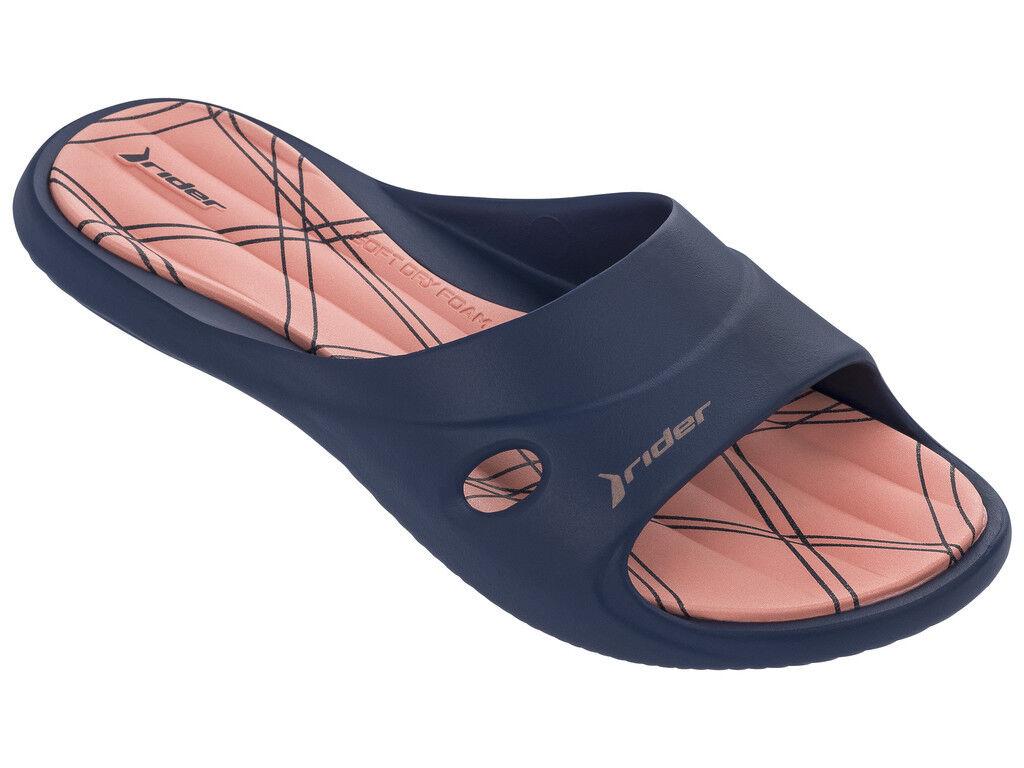 Обувь женская Rider Сланцы  Slide Feet VII Fem 82214-20771 - фото 1