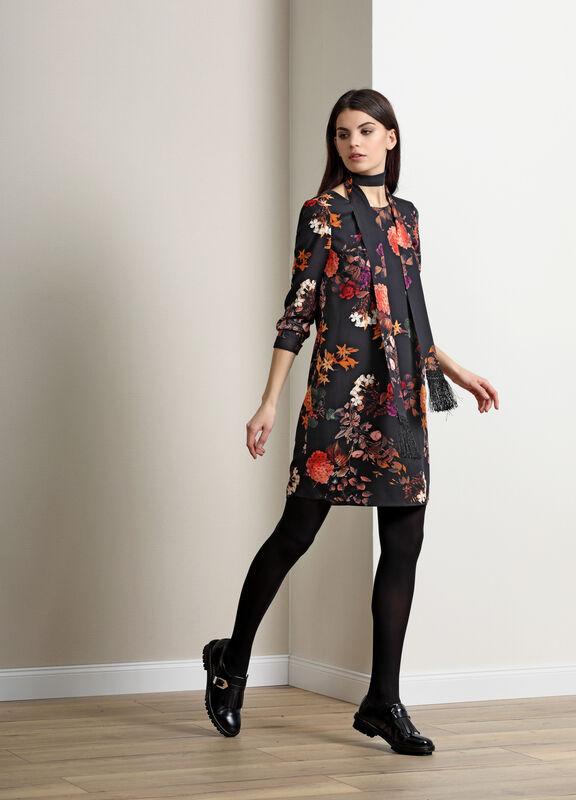 Платье женское Burvin Платье женское 5888 - фото 1