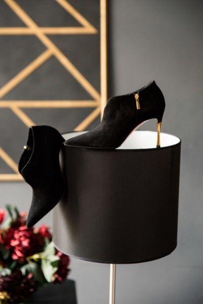 Обувь женская Baldinini Туфли женские 3 - фото 2