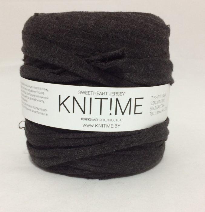 Товар для рукоделия Knit!Me Ленточная пряжа Sweetheart Jersey - SJ421 - фото 1