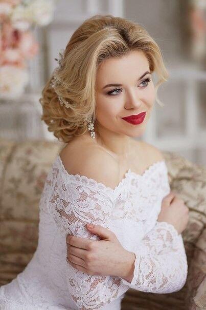 Свадебный салон ALIZA Платье свадебное «Bianca» Soffito - фото 5