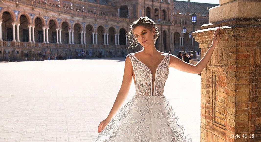 Свадебный салон Giovanna Alessandro Gabriela - фото 1