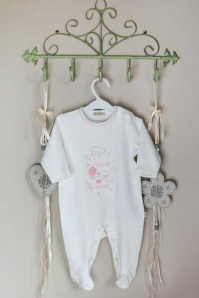 Одежда для новорожденных Babyluna Комплект «Кошечки» - фото 3