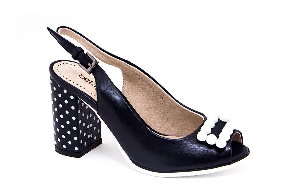 Обувь женская Betsy Босоножки женские 977057_01-04 - фото 1