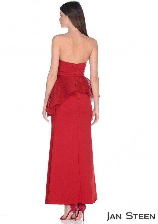 Вечернее платье Jan Steen Вечернее платье cby-13 - фото 3