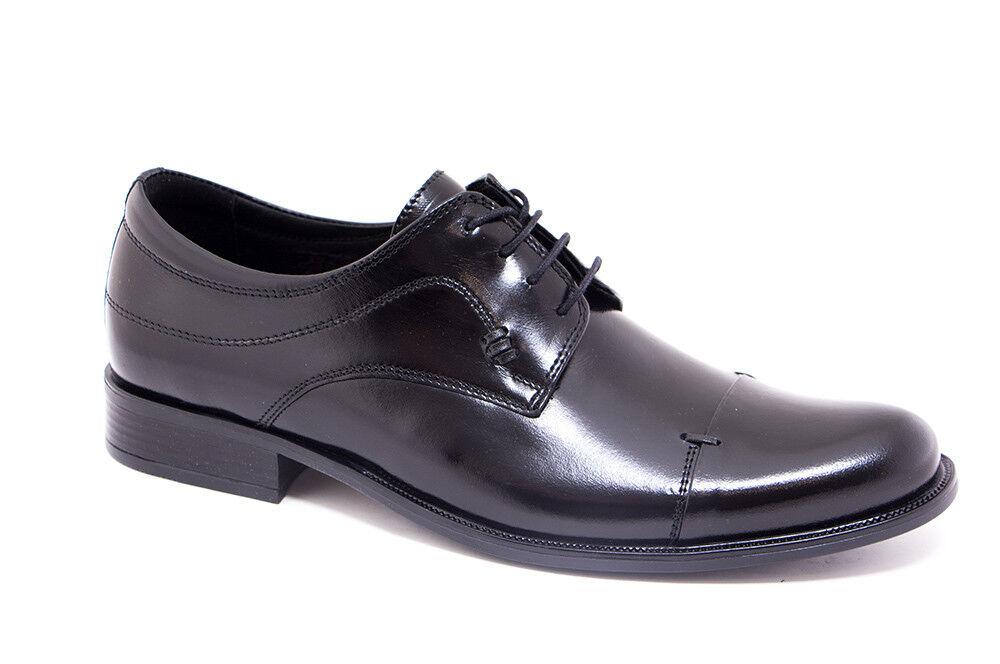 Обувь мужская Conhpol Туфли мужские C00C-4209-0017-00S01 - фото 1