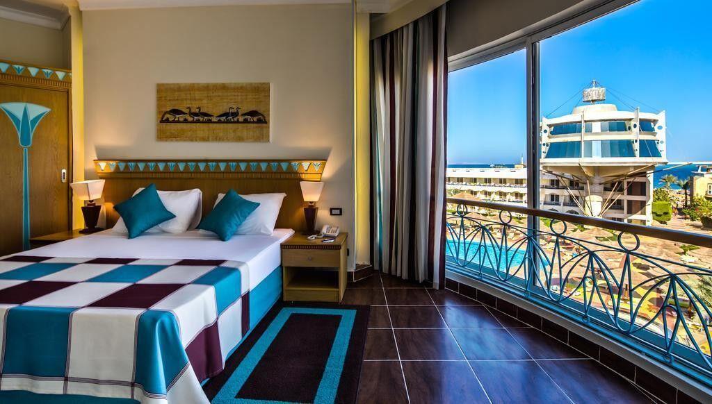 Туристическое агентство Отдых и Туризм Пляжный авиатур в Египет, Хургада, Seagull Beach Resort & Club 4* - фото 3