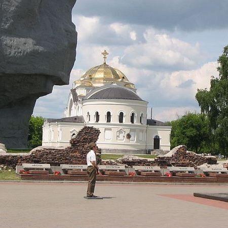 Организация экскурсии Виаполь Экскурсионная программа 1.4 на 2 дня - фото 1