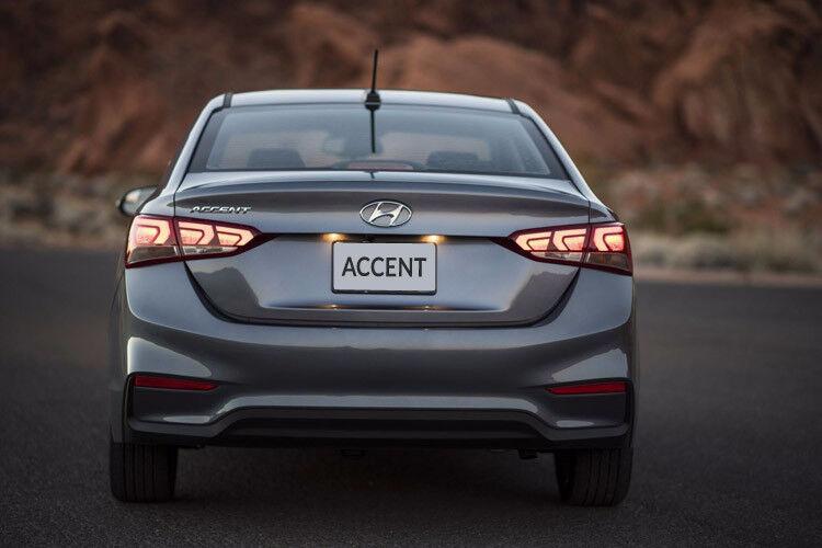 Прокат авто Hyundai Accent 2019 AT - фото 4