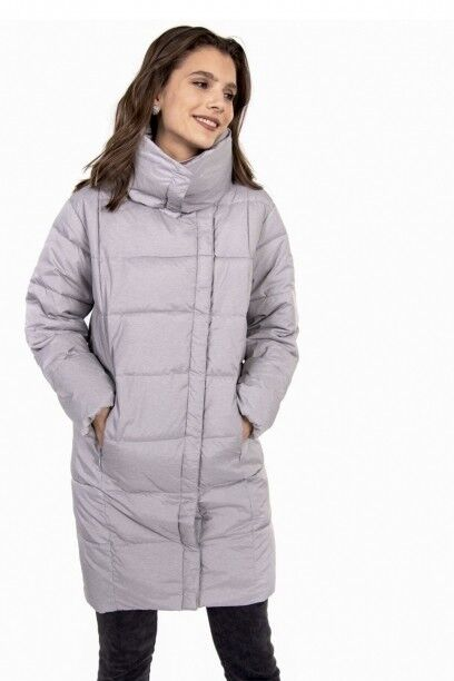 Верхняя одежда женская SAVAGE Пальто женское арт. 010128 - фото 1