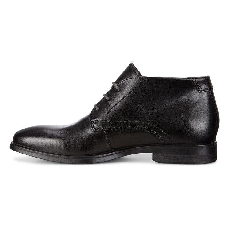 Обувь мужская ECCO Ботинки MELBOURNE 621614/50839 - фото 2