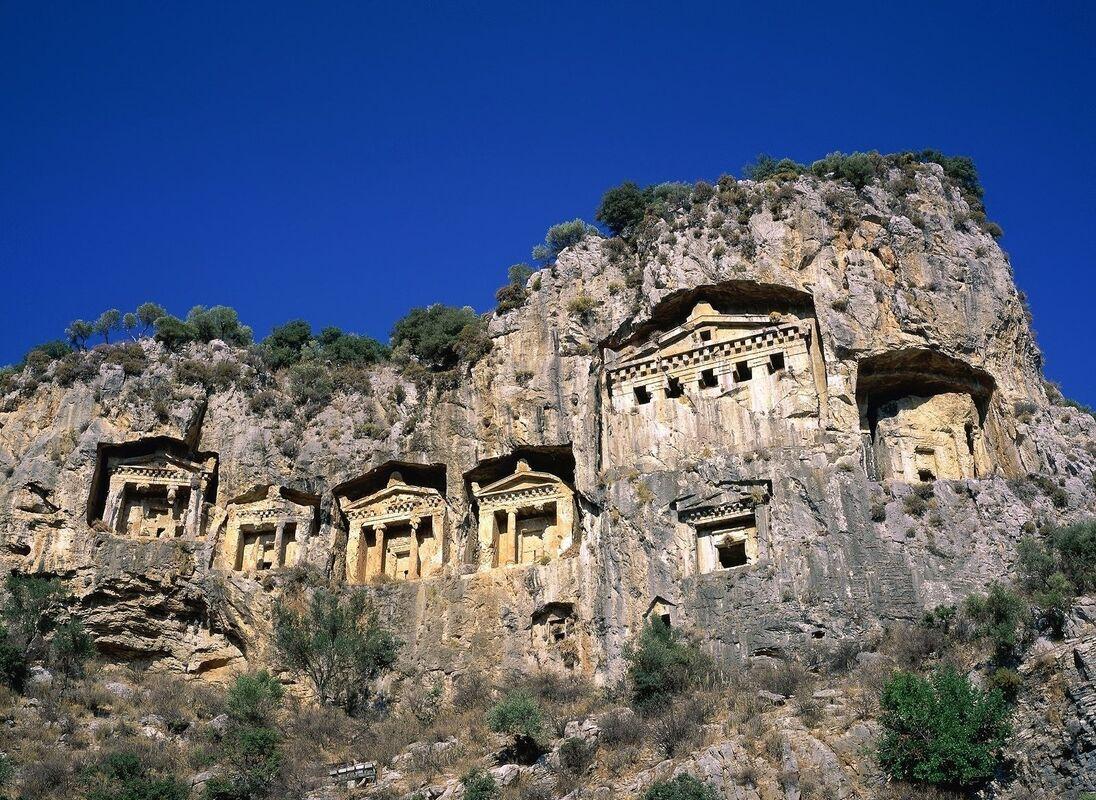 Туристическое агентство Южный край Отдых в Турции. Сезон 2018 - фото 6