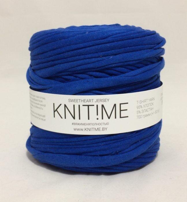 Товар для рукоделия Knit!Me Ленточная пряжа Sweetheart Jersey - SJ523 - фото 1
